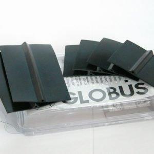 6 Elettrodi In Silicone Conduttivo